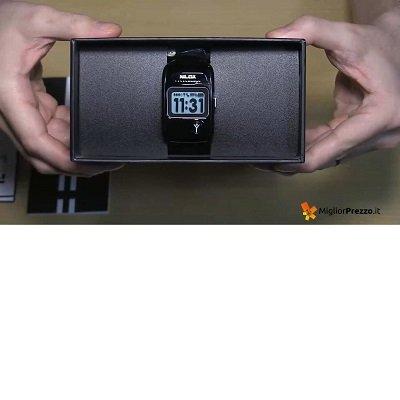 Smartwatch-e-tracker-GPS-Nilox-Bodyguard-I