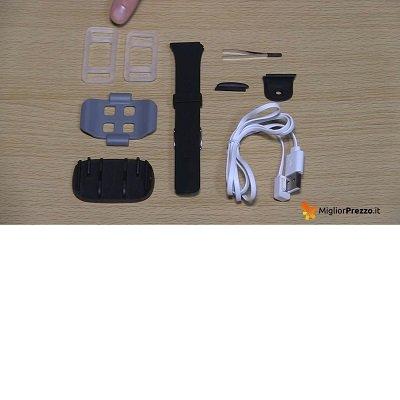 Smartwatch-e-tracker-GPS-Nilox-Bodyguard-J