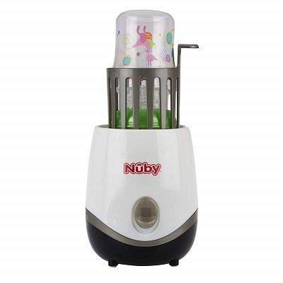 Sterilizzatore-Nuby-NTVP40-Migliorprezzo-E IMG 2
