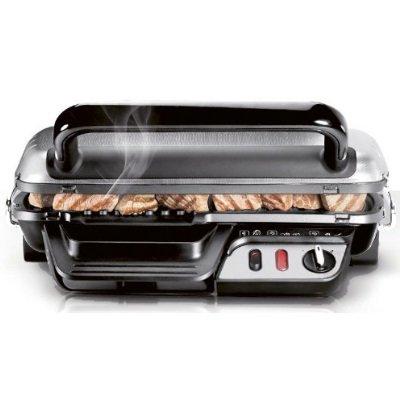 bistecchiera Rowenta GR3060 comfort griglia carne