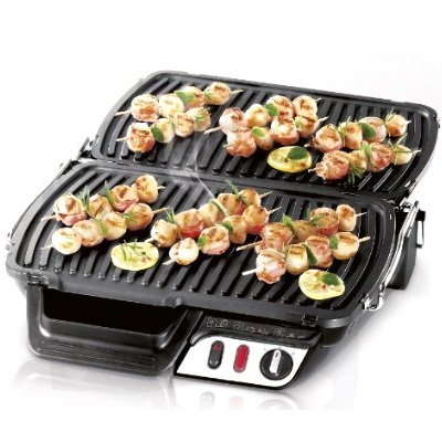 bistecchiera Rowenta GR3060 comfort grigliata carne