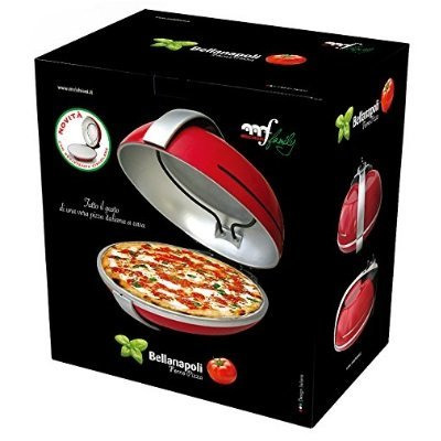 Forno Pizza Melchioni Family 118361001 Bellanapoli scatola IMG 2