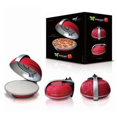 Forno Pizza Melchioni Family 118361001 Bellanapoli set IMG 3
