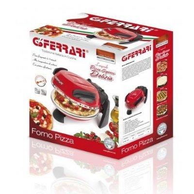 Forno pizza G3 Ferrari Pizza Express Delizia G10006 scatola IMG 2