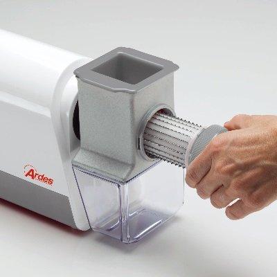 Grattugia Elettrica Ardes AR7350 funzionamento