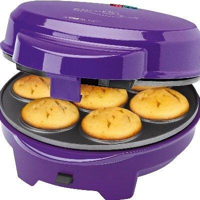 Macchina per Muffin e Cupcake Clatronic DMC 3533