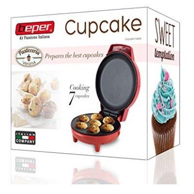 Macchina Muffin e cupcake Beper scatola IMG 3