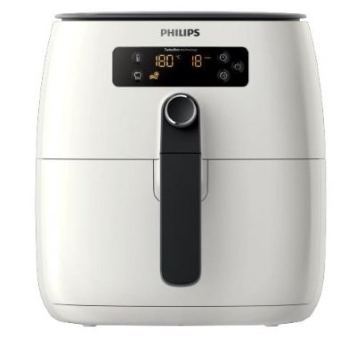 Friggitrice ad aria Philips HD9640/00