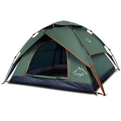 Recensione Tenda da campeggio Toogh 2-3 persone