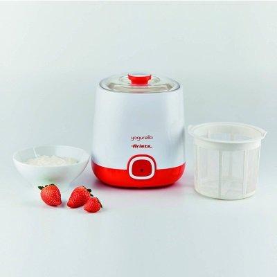 yogurtiera ariete 6211 yogurtella accessori IMG 3