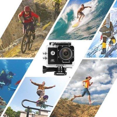 Action Cam 4K Wimius Q1 4 IMG 4