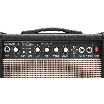 Amplificatore Rocktile Scream 15 4 IMG 3