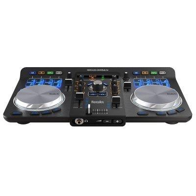Console Hercules Dj Control Universal Consolle per DJ 2 IMG 1