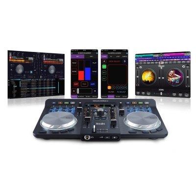 Console Hercules Dj Control Universal Consolle per DJ 5 IMG 4