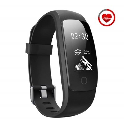 Fit watch Mpow Fitness Tracker IP67
