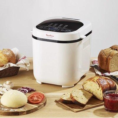 macchina per il pane moulinex Pain Doré OW210130 preparazioni dolci e salate IMG 5