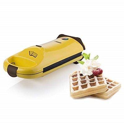 Macchina-per-waffle-Princess-132400-Flip-Migliorprezzo-A IMG 5