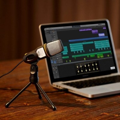Microfono Tonor USB Audio 5 IMG 5
