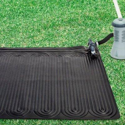 Pannello solare per riscaldamento piscina Intex 28685 2 IMG 2