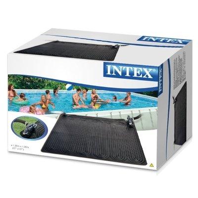 Pannello solare per riscaldamento piscina Intex 28685 3 IMG 3
