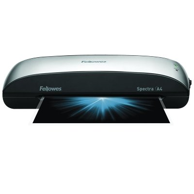 Plastificatrice Spectra A4 Fellowes