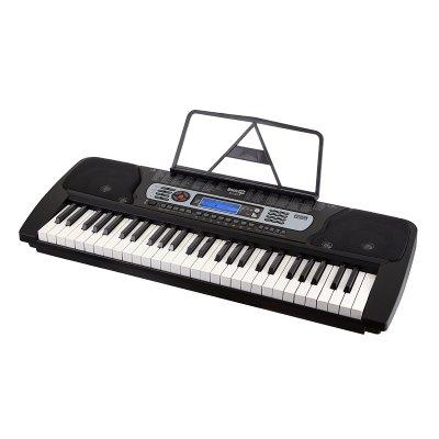 Tastiera da Pianoforte Digitale Portatile Rockjam Rj-654 2 IMG 2