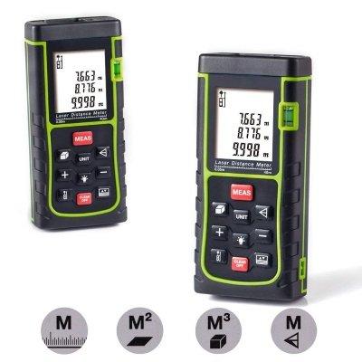 Telemetro distanziometro laser GRDE 3 IMG 3