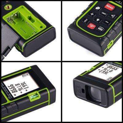 Telemetro distanziometro laser GRDE 5 IMG 5