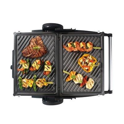 bistecchiera Bosch TFB4402V griglia carne