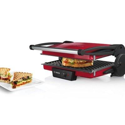 bistecchiera Bosch TFB4402V scalda panini IMG 4