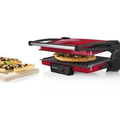 bistecchiera Bosch TFB4402V piastra pizza IMG 5