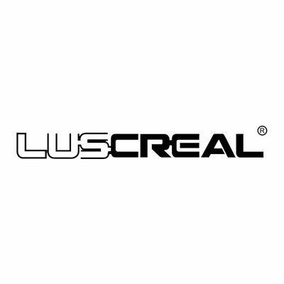 luscreal logo