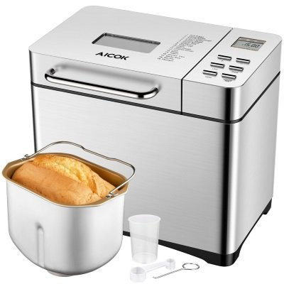 Macchina per il pane Aicok MBF-013