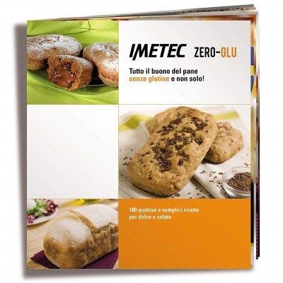 macchina per il pane imetec zero-glu 7815 ricettario IMG 4