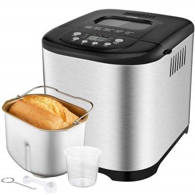 macchina per il pane