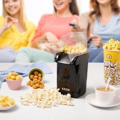 macchina per popcon aicok MY-B001 popcorn fatti in casa IMG 5