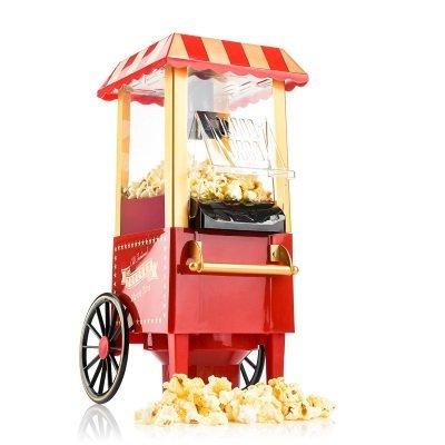 Macchina per Popcorn Gadgy GG0100