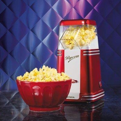 macchina per popcorn ariete popper 2952 popcorn fatti in casa IMG 2