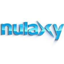 nulaxy logo