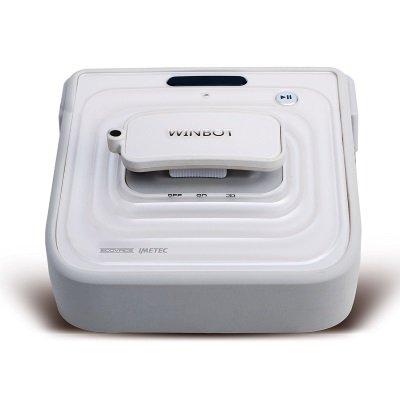 robot lavavetri Imetec Ecovacs Winbot W710