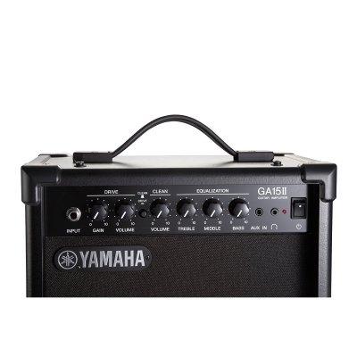 Amplificatore Yamaha GA15II 2 IMG 2