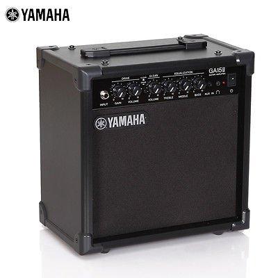 Amplificatore Yamaha GA15II 3 IMG 3