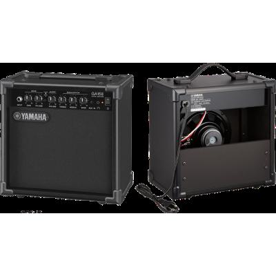 Amplificatore Yamaha GA15II 4 IMG 4