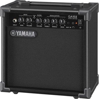 Amplificatore Yamaha GA15II