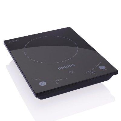 Fornello a induzione Philips HD4933/40