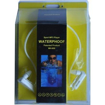Auricolari Lettore MP3 Subacqueo WaterProof 3 metri (IPX8) SportXtreme e-waw 3 IMG 5