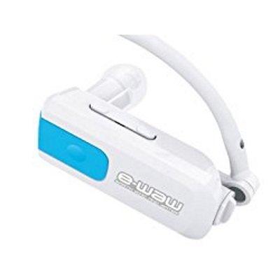 Auricolari Lettore MP3 Subacqueo WaterProof 3 metri (IPX8) SportXtreme e-waw 4 IMG 3