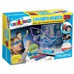 Lavagna magica Mitama Creangolo 62502