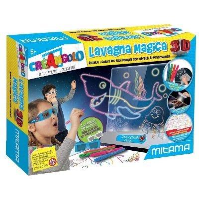 Lavagna magica Mitama Creangolo 62502 IMG 1