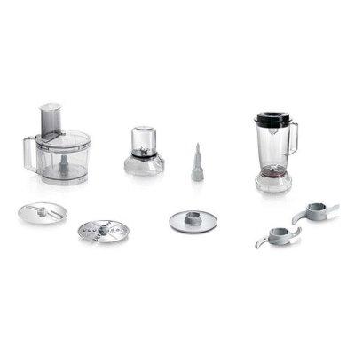 Mixer cucina Bosch MCM3501M accessori